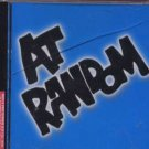 At Radom - At Random - Australia  CD