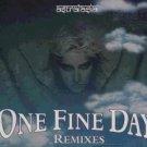 Astralasia - One Fine Day Remixes - UK  CD Single