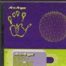 Arc Angle - Spikey Message - UK Promo  CD Single