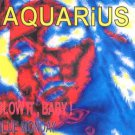 Aquarius - Blow It, Baby! - Australia  CD Single