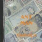 Ant Man - Cashing In - UK  CD