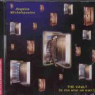 Angelos Michalopoulos - The Vault - UK  CD