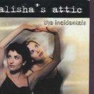 Alisha's Attic - The Incidentals - UK Promo  CD Single