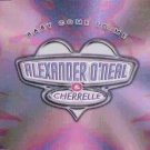 Alexander O'Neal & Cherrelle - Baby Come To Me - UK CD Single