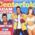 Adam Austin - Centerfold - UK CD Single