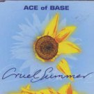 Ace Of Base - Cruel Summer - UK  CD Single