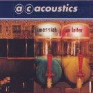 AC Acoustics - I Messiah Am Jailer - UK  CD Single