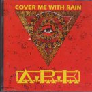 A.R.K - Cover Me With Rain - UK  CD