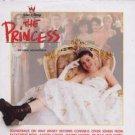 3GS/Krystal Harrys/Myra/Youngstown - Princess Diaries OST Sampler - UK Promo CD