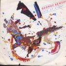"""George Benson - Late At Night - UK 7"""" Single - W9325"""