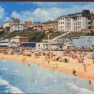 West Cliff Bournemouth Postcard PT2965