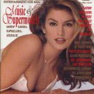 Carmen Electra, Cindy Crawford, Alanis Morissette - Playboy May 1996 - USA   Mag
