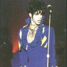 Prince - Birthday Card - UK   Card - PZ37 m