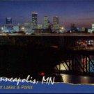 None - Postcard - Minneapolis - USA   Postcard - 26E m