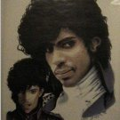 Prince - Poster - Under The Cherry Moon - ?   Poster -   vg