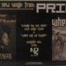 Prince - Poster - U Make My Sunshine - USA   Poster -   ex