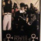 Prince - Poster - Prince with NPG - USA   Poster -   m