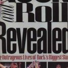 Prince, Madonna, Mick Jagger, Alice Cooper Etc - Rock and Roll Revealed - UK   B