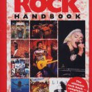 Prince,Nirvana,Michael Jackson,Madonna,Tom Petty - Illustrated Rock Handbook - U