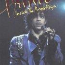 Jon Bream - Prince - Inside The Purple Reign - USA   Book -   vg