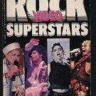 Daniel and Susan Cohen - Rock Video Superstars - USA   Book - 55831-5 ex