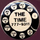 The Time - Badge -  The Time - USA   Badge -   m