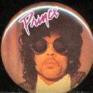 Prince - Badge - Prince wearing sunglasses - USA   Badge -   ex
