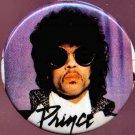 Prince - Badge -  Prince with sunglasses - USA   Badge -   ex