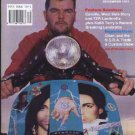 Prince - The New Scootering December 1991 - UK   Magazine -   m