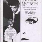 Prince - Dream Nation - December 1992 - UK   Fanzine - Issue 14 m