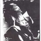 Prince - Dream Nation - 3rd Anniversary Issue - UK   Fanzine - No 1 Issue 2 m