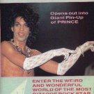 Prince - Comag - Special Editon No 1 - UK   Magazine - No 1 ex