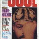 Patti Labelle, Frankie Knuckles, Redhead Kingpin,Winans - Blues & Soul July 1991