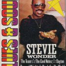 Morris Day,Stevie Wonder,Cool Notes,Dayton,Bernard Wright - Blues & Soul Oct 198