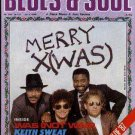 Was (Not Was),Doc Powell,Audrey Wheeler,Keith Sweat - Blues & Soul December 1987