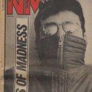 Prince,Undertones,Madness,Paul Foot - NME - April 1983 - UK   Newspaper -   vg