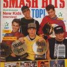 Prince,EMF,Betty Boo,Pet Shop Boys,Kylie Minogue - Smash Hits - Nov 1990 - UK