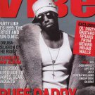 Prince,D'Angelo,Puff Daddy,Eve,Bob Marley,Left Eye,Da Brat - Vibe - Dec 1999 - U