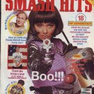 Prince,Betty Boo,Primal Scream,George Michael - Smash Hits - Sept 1990 - UK   Ma