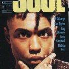 Prince, Tevin Campbell, Omar, El DeBarge, Ray Simpson - Blues & Soul - May 1992