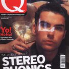 Prince, Stereophonics, Alicia Keys, Michael Jackson - Q Magazine - November 2001
