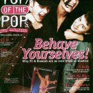 Prince, R Kelly, Faith No More, R.E.M., Kylie Minogue - Top Of The Pops - April