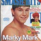 Prince, Martika, Marky Mark, PM Dawn, Wet Wet Wet - Smash Hits - September 1991