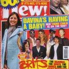 Prince, Kaiser Chiefs,Madonna,KT Tunstall,James Blunt - New! Feb 2006 - UK   Mag
