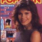 Prince, Genesis, Boy George - Popcorn Jun 1986 - Germany   Magazine - Nr 6 m
