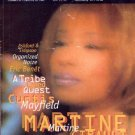 Prince, Curtis Mayfield, Martine Girault, Eric Benet - Blues & Soul January 1997