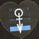 Prince - Tour Pass - Diamonds & Pearls - USA   Pass -