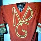 Prince - T-Shirt - NPG Hockey Jersey (XL) - USA   Clothing -   m