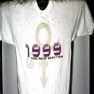 Prince - T-Shirt - 1999 - The New Master - USA   Clothing -   ex