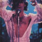 Prince - Postcard - The New Breed - USA   Postcard -   ex